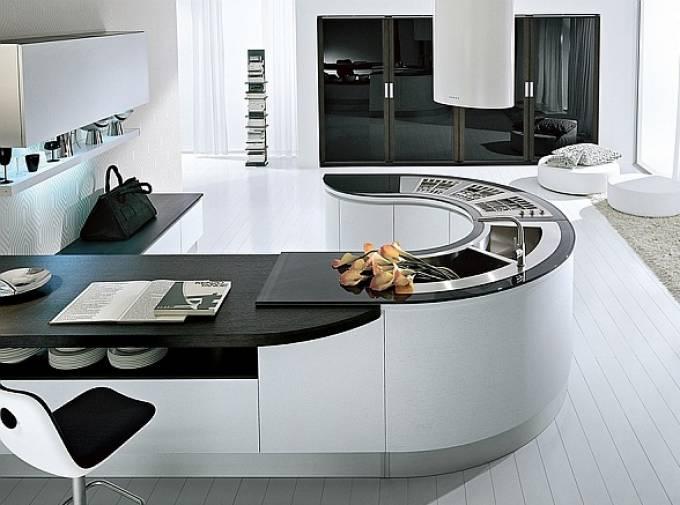 ارگونومی آشپزخانه