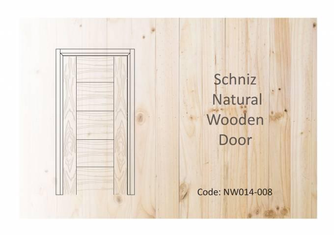 درب کد NW014-008