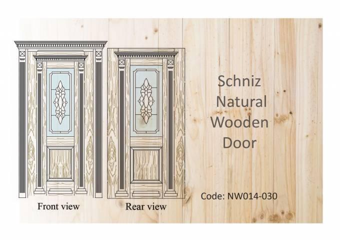 درب کد NW014-030