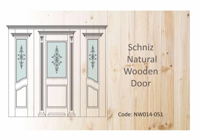 درب کد NW014-051