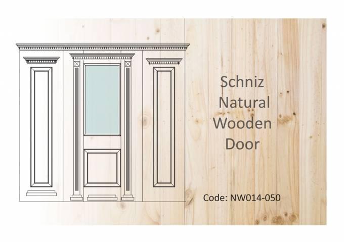 درب کد NW014-050