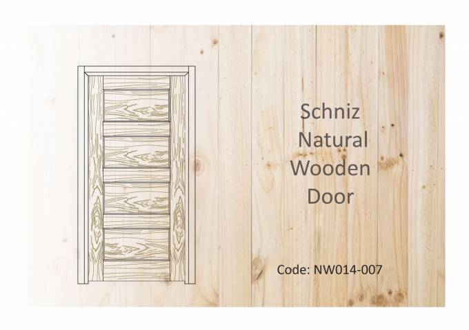 درب کد NW014-007