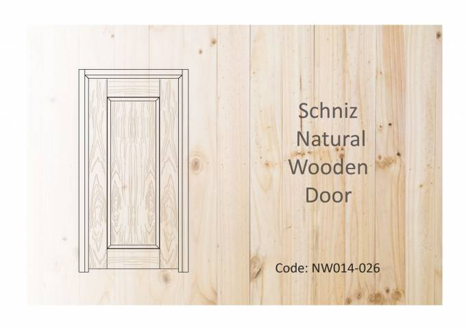 درب کد NW014-026