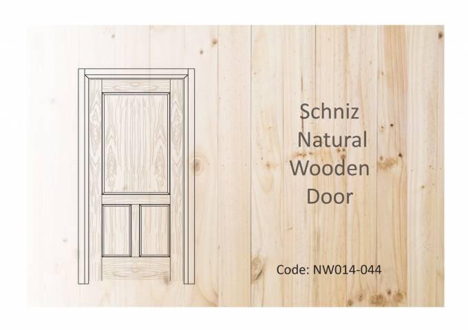 درب کد NW014-044