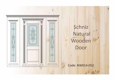 درب کد NW014-052