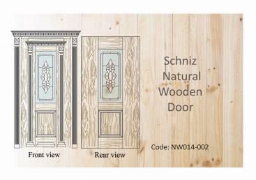 درب کد NW014-002
