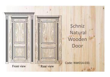 درب کد NW014-031