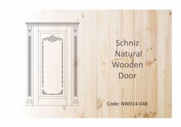 درب کد NW014-048