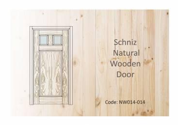 درب کد NW014-014