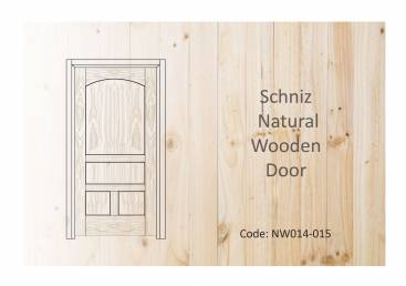درب کد NW014-015