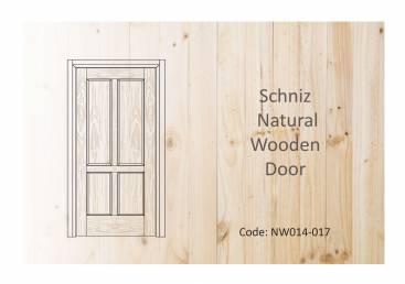 درب کد NW014-017