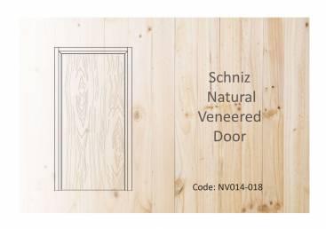درب کد NV014-018