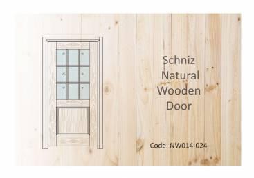 درب کد NW014-024