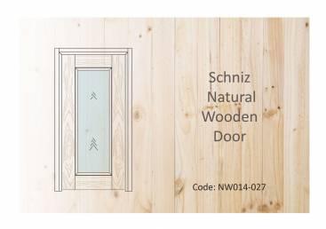 درب کد NW014-027