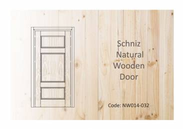 درب کد NW014-032