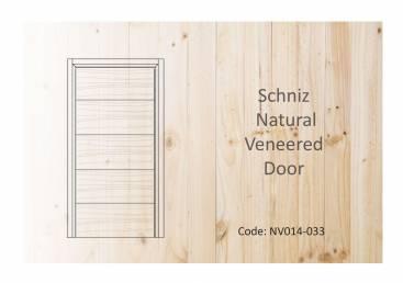 درب کد NV014-033