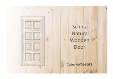 درب کد NW014-035