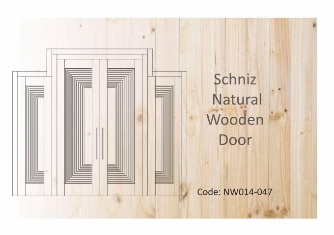 درب کد NW014-047